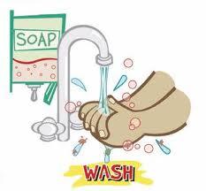 cuci tangan, consumerkini