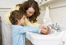 cuci tangan,healthdetik